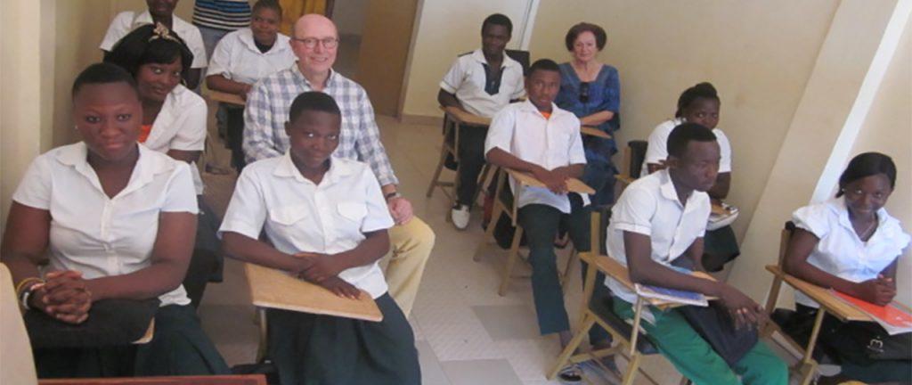 Bezoek Zod Neere Nederland aan Burkina Faso 2016